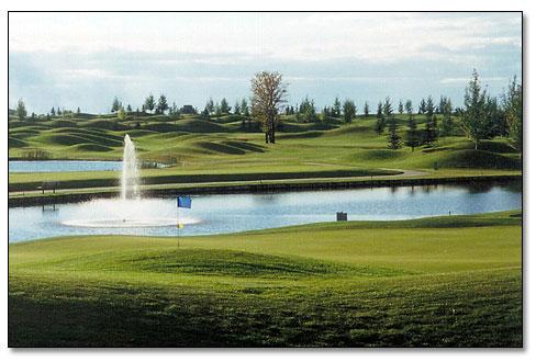 Willows Golf Course